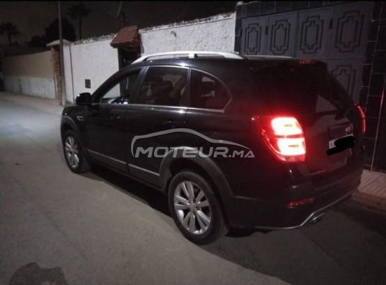 سيارة في المغرب شيفروليه كابتيفا - 236001