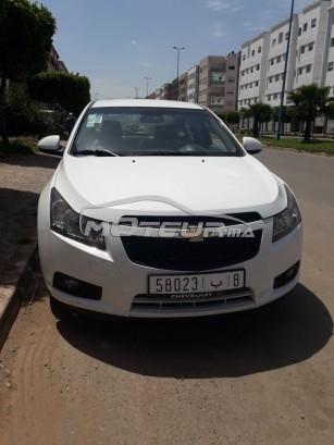 سيارة في المغرب CHEVROLET Cruze - 211470