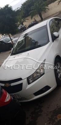 سيارة في المغرب CHEVROLET Cruze - 261144