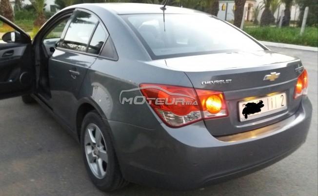 سيارة في المغرب CHEVROLET Cruze - 157389