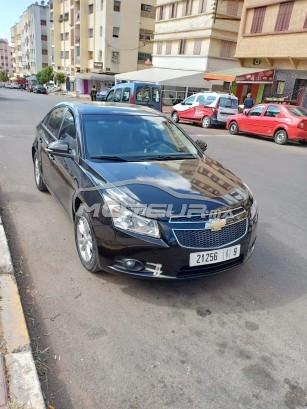 سيارة في المغرب شيفروليه كروزي - 219688