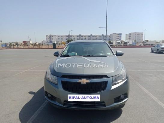 سيارة في المغرب CHEVROLET Cruze 2l lt - 299594