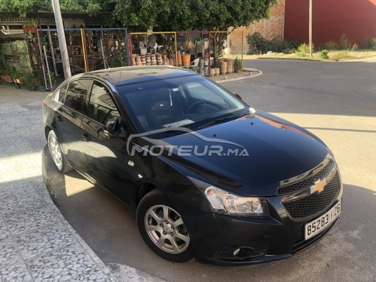 CHEVROLET Cruze occasion