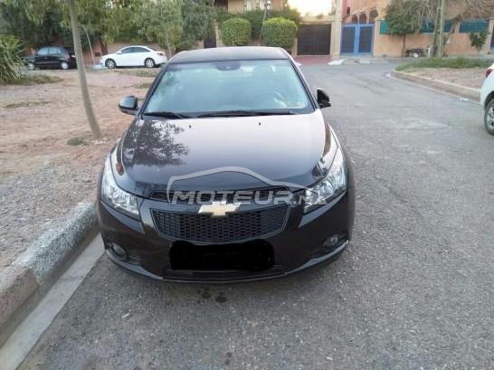 سيارة في المغرب CHEVROLET Cruze - 263927