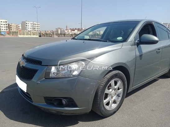Acheter voiture occasion CHEVROLET Cruze Lt au Maroc - 288707