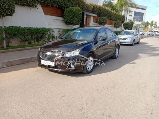 سيارة في المغرب CHEVROLET Cruze 2.0 - 305238