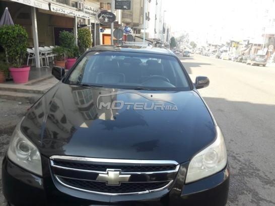 سيارة في المغرب شيفروليه يبيكا - 217885