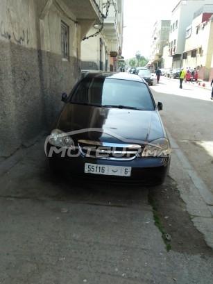سيارة في المغرب CHEVROLET Optra - 260854