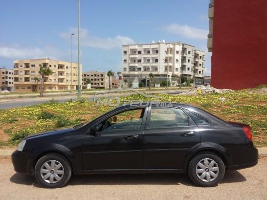 سيارة في المغرب شيفروليه وبترا - 209821