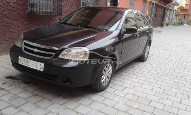 سيارة في المغرب CHEVROLET Optra Ls - 257209