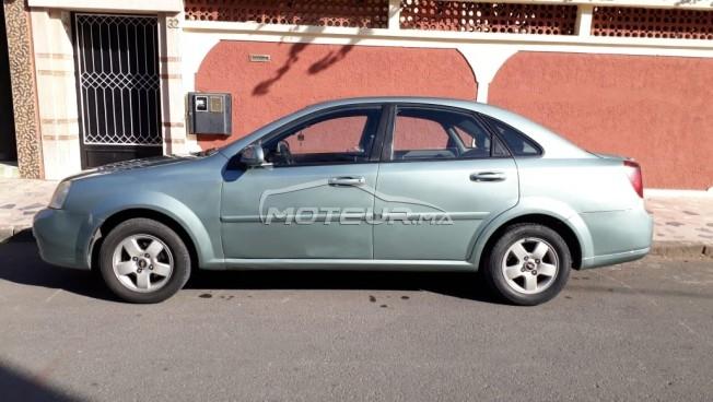 سيارة في المغرب CHEVROLET Optra - 261735