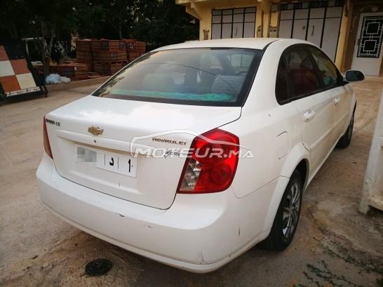 Voiture Chevrolet Optra 2009 à el-hajeb  Essence  - 9 chevaux