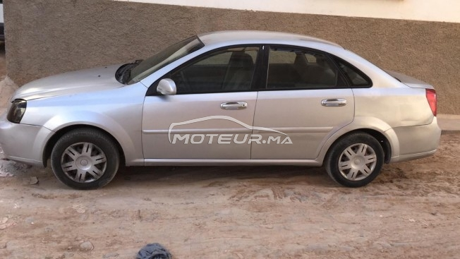 CHEVROLET Optra Ls occasion