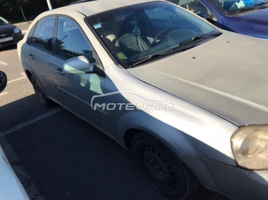 CHEVROLET Optra occasion 1104732