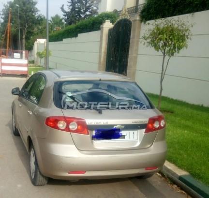 سيارة في المغرب شيفروليه وبترا Ls - 234254