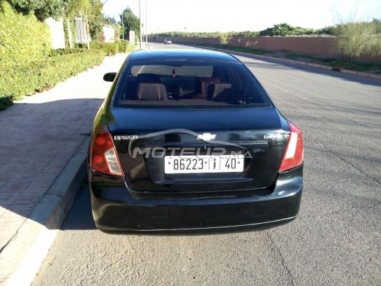 سيارة في المغرب CHEVROLET Optra - 250906