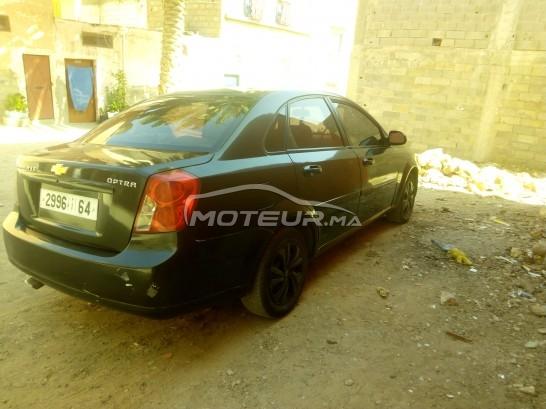 سيارة في المغرب شيفروليه وبترا - 236070