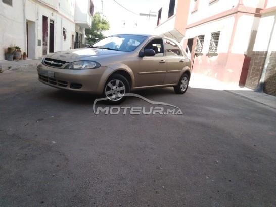 سيارة في المغرب شيفروليه وبترا Ls coupe - 233244
