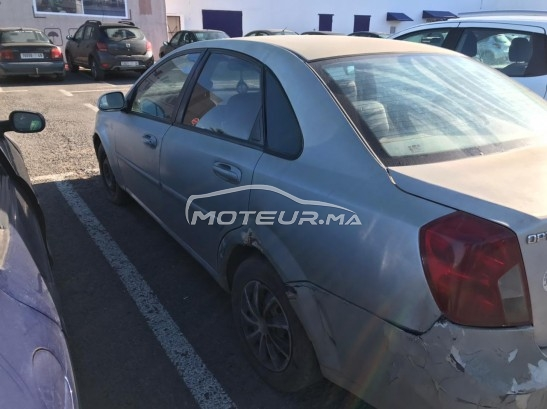 CHEVROLET Optra occasion 1104733