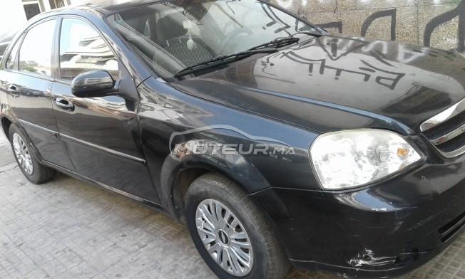 سيارة في المغرب شيفروليه وبترا - 232776