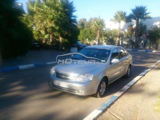 Voiture au Maroc CHEVROLET Optra - 171238