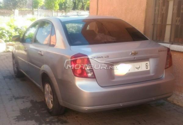 سيارة في المغرب شيفروليه وبترا - 232144