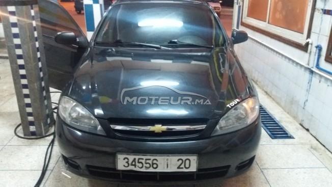 سيارة في المغرب CHEVROLET Optra - 258614