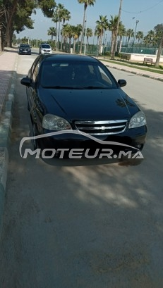 CHEVROLET Optra occasion