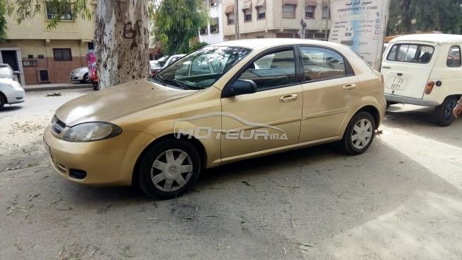 سيارة في المغرب شيفروليه وبترا - 224390