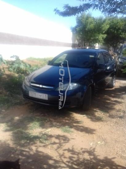 سيارة في المغرب شيفروليه وبترا - 224458