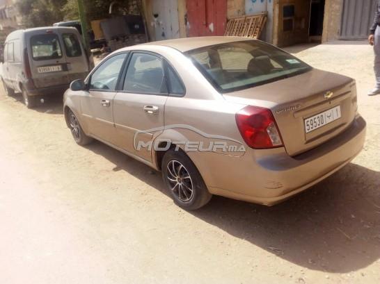 سيارة في المغرب شيفروليه وبترا - 215695