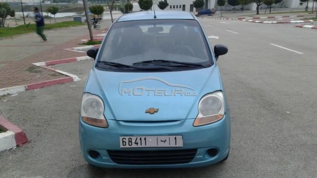 سيارة في المغرب شيفروليه سبارك - 215995