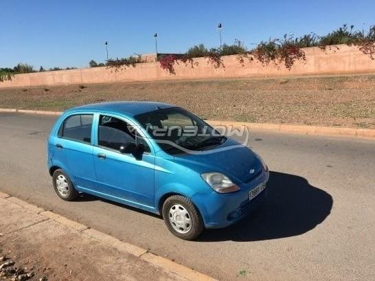 سيارة في المغرب - 250340