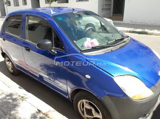 سيارة في المغرب CHEVROLET Spark 1.4 - 263808