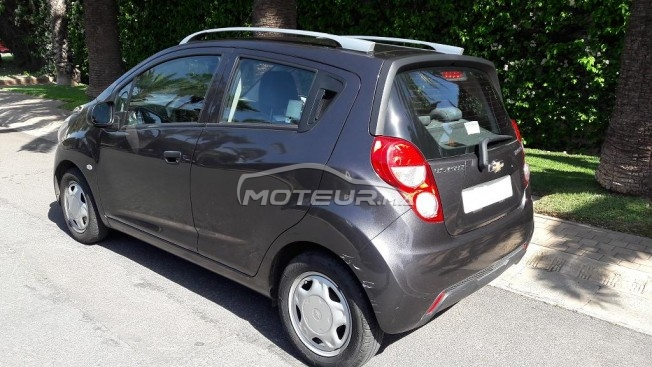 CHEVROLET Spark occasion