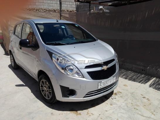سيارة في المغرب شيفروليه سبارك - 218873