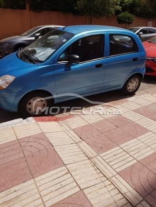 سيارة في المغرب شيفروليه سبارك - 226008