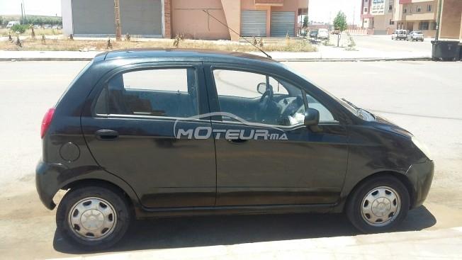 سيارة في المغرب شيفروليه سبارك - 219544