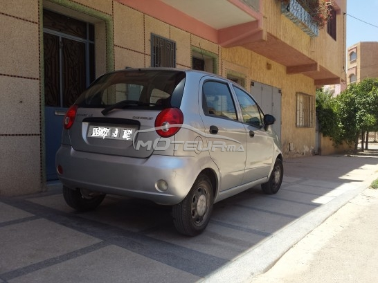 سيارة في المغرب شيفروليه سبارك Ls 1.0l - 220091