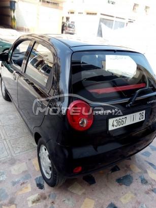 سيارة في المغرب شيفروليه سبارك - 227269