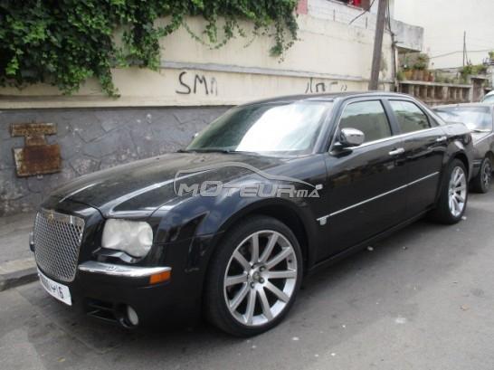 سيارة في المغرب كريسلر 300 - 212106