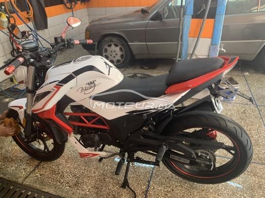 دراجة نارية في المغرب CIMATTI Bulk - 364263