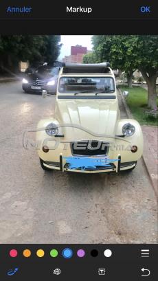 سيارة في المغرب سيتروين 2 سيف - 166405