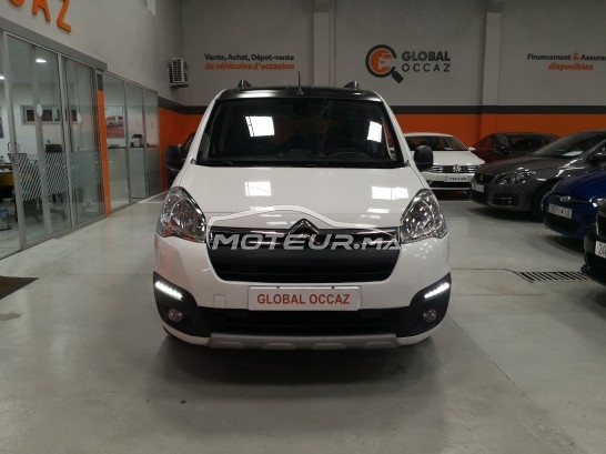 CITROEN Berlingo occasion 1000472