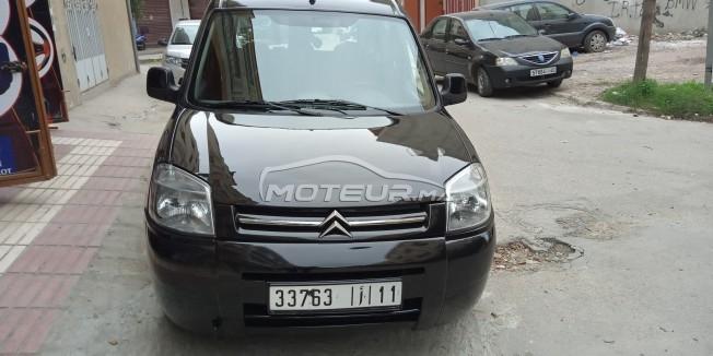 سيارة في المغرب - 244890