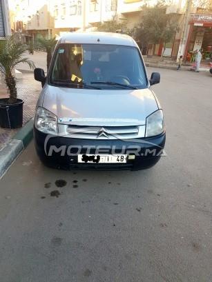 Voiture au Maroc CITROEN Berlingo - 254184