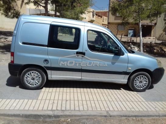 سيارة في المغرب سيتروين بيرلينجو - 169914