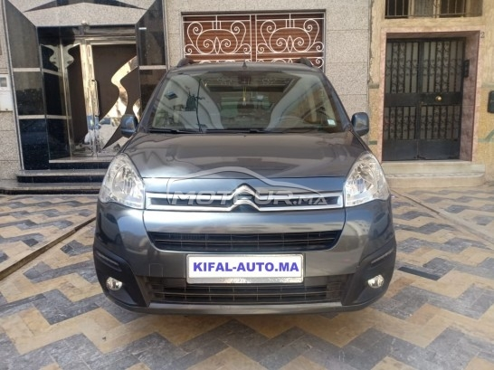 CITROEN Berlingo Hdi 1.6 occasion