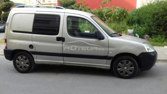 سيارة في المغرب سيتروين بيرلينجو - 208869