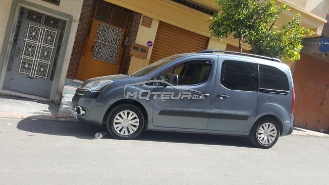 سيارة في المغرب سيتروين بيرلينجو - 213921